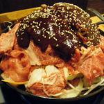 創作酒膳 ふぅ - 韓国風すき焼き