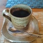 カフェ リーラ - コーヒーはブレンドを選択(2016年1月)