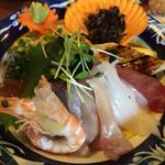 46597854 - 海鮮丼