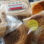 ポニー - 料理写真:ポニーさんの焼き菓子これで770円