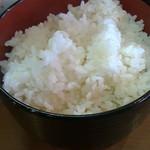 Tenkushinishioka - ライス