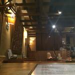 Yamaのuchi - 店内