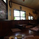 食堂ウミユリ -