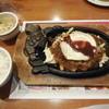 ブロンコビリー - 料理写真:スライスビーフランチ ¥777-