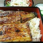 川魚・郷土旬菜 うおとし -