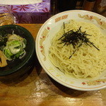 東京味源 - みそ辛口つけ麺:790円