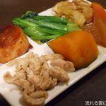 和 - ひと口お菜六種類