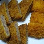 鳥久精肉店 - 料理写真: