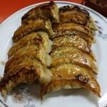 満福 - 餃子450円×2