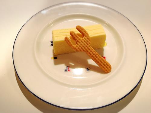 「チーズケーキ横井」の画像検索結果