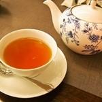 フランシーズ - 紅茶