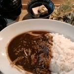 46620062 - カレー定食800円