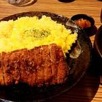 Curry庵 味蕾 - チキンカツ