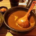 Curry庵 味蕾 - カレー