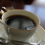 カフェ ヴィオロン - この日のコーヒー