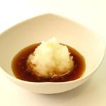 天ぷらの福 - 料理写真: