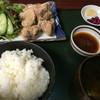 和食工房 東 - 料理写真:
