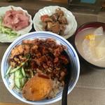 46624292 - 魯肉飯定食