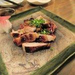 芳べえ - 鶏照り焼き2015.11.30