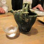 芳べえ - 日本酒2015.11.30
