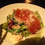 BARATIE - 季節の野菜サラダ