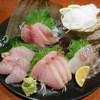 Eboshi - 料理写真:2016.1:海鮮刺身盛合せ