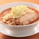 J-LOW麺 - J-LOW辛麺 700円
