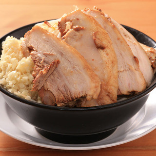 肉JーLOW麺
