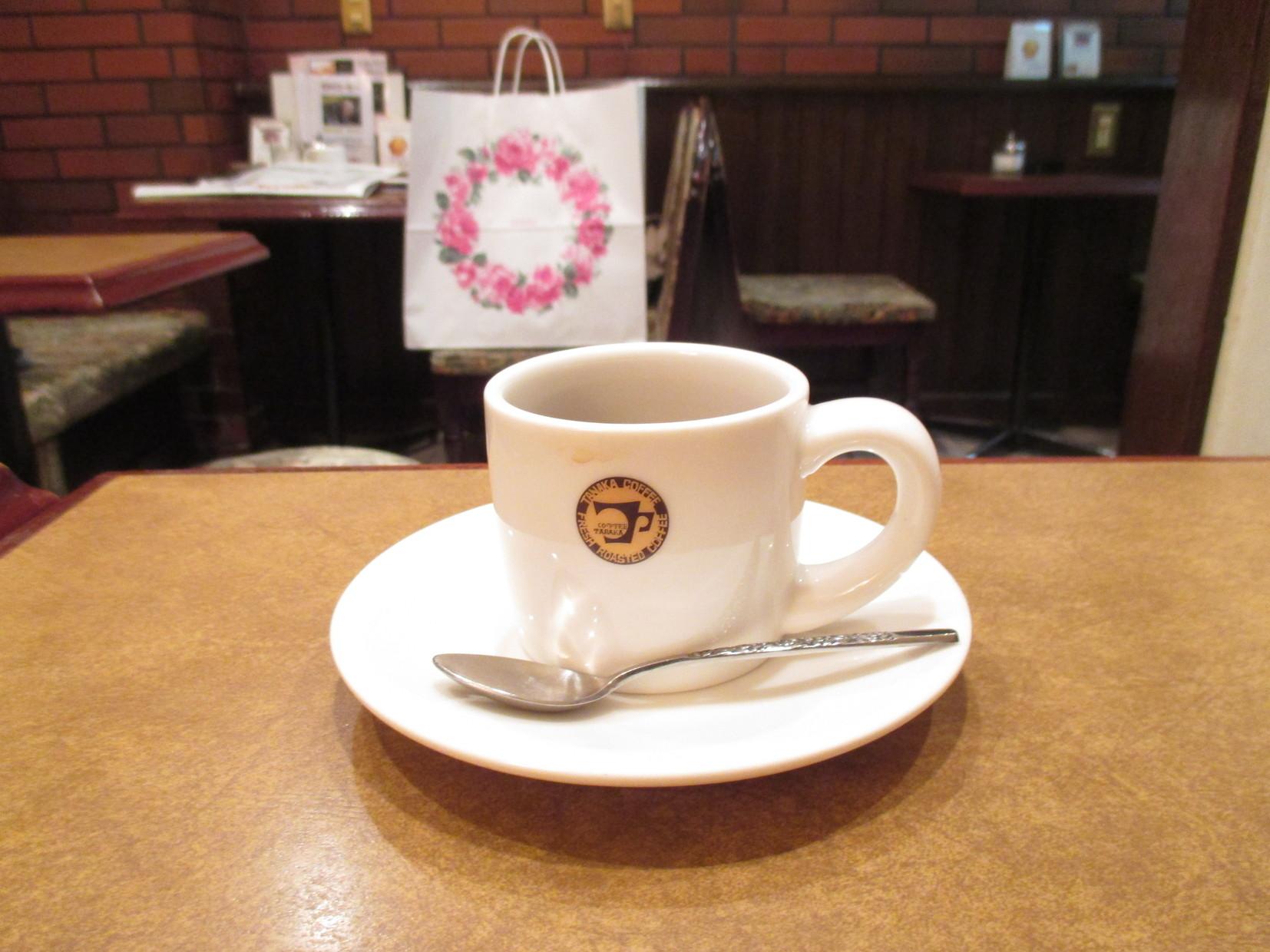 タナカコーヒ 祇園店
