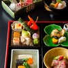 日本料理「雲海」 - 料理写真: