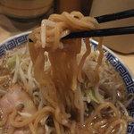 ○寅 - 麺UP