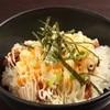jun-pey ra-men  - 料理写真:チャーマヨ丼 250円