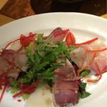 マーケットレストランAGIO 新宿店 - おすすめランチコース 前菜