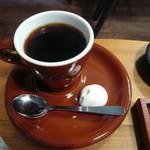 Oveja  cafe - ドリンク写真:オベハブレンド