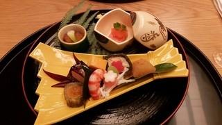 吉兆 東京 帝国ホテル店