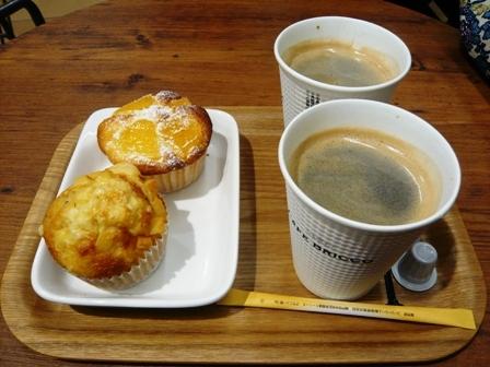カフェ ブリッコ カインズホーム名古屋みなと店