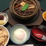 赤坂松葉屋 - 10食限定ランチ