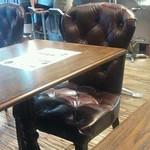 46641313 - クラシカルな椅子