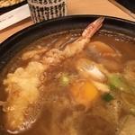 麺処 龍 - 禁断の海老天トッピング