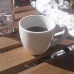 Pen Café - コーヒー