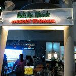 カフェ デュ モンド -