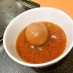 吉野家 - 煮玉子