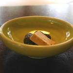 茶寮 宝泉 - 茶菓子