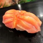 寿司幸 - 赤貝