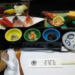 内田食堂 - 料理写真: