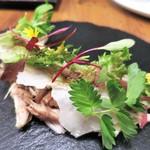 清澄白河 フジマル醸造所 - うさぎのソットーリオ