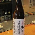 酒房あづみの - 香川県の悦凱陣       一杯100ccで500円