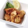 サクラ - 料理写真:若鳥の唐揚げ  ¥430