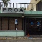 46650832 - PROA Restaurant