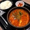 東京純豆腐 - 料理写真: